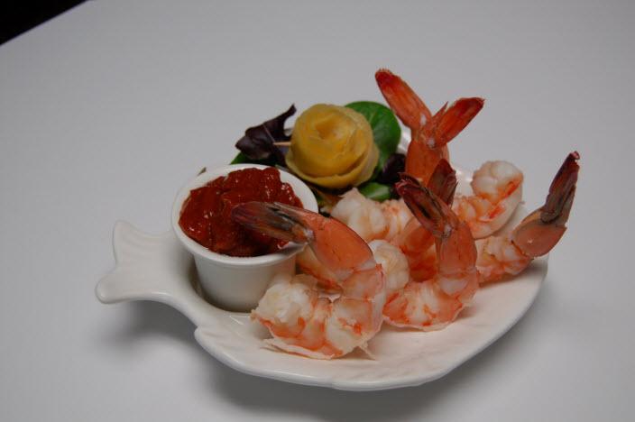 Shrimp Cocktail Newtownsquare PA